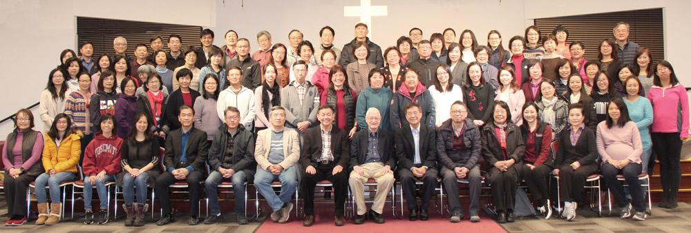 20190301 傅立德牧師《福音神學課程》